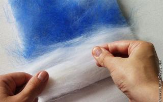 Картины из шерсти: секреты успешного рисования для начинающих