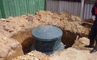 Септики для дачи с высоким уровнем грунтовых вод: выбор и монтаж