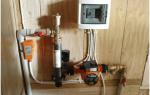Электрический отопительный энергосберегающий котел: выбор