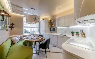 Диван со спальным местом на кухню: модификации и правила выбора