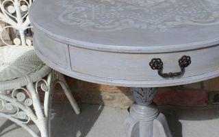 Деревянные ножки для стола: виды, материал, декор, дизайн