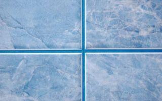 Затирка для плитки: виды, как её выбрать и где использовать