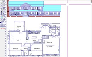 Программы для проектирования дома: лучшие приложения для новичков