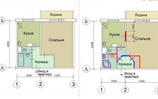 Как узаконить перепланировку квартиры самостоятельно — инструкция!