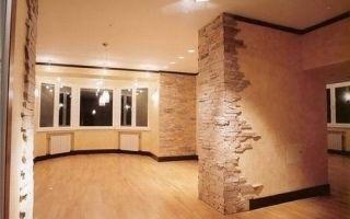 Материалы для отделки стен внутри дома — как выбрать?