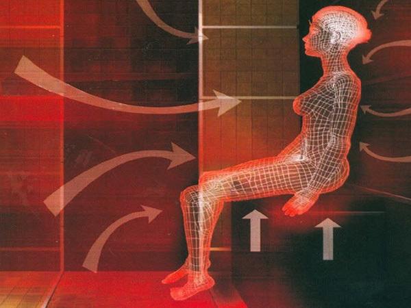 Инфракрасная сауна: польза и вред, вся правда о мифах