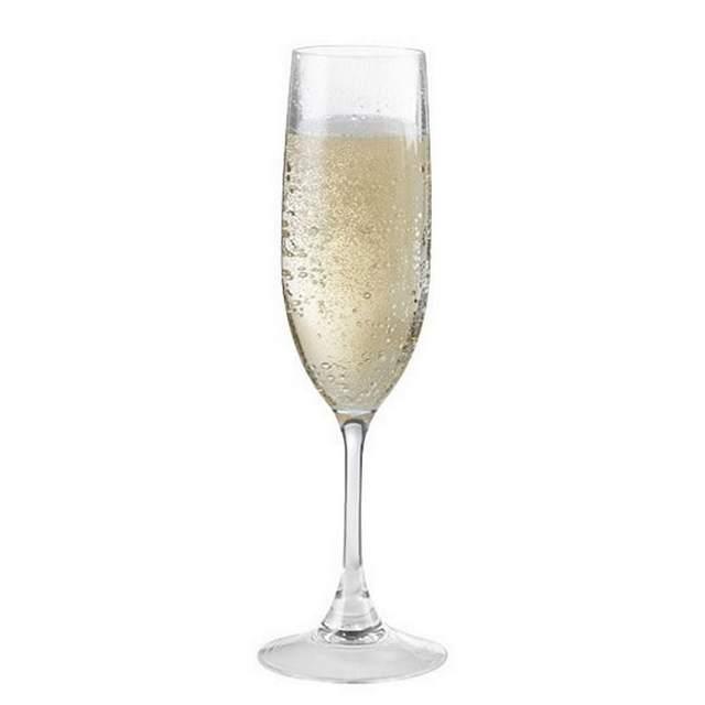 Бокалы для шампанского: виды, как выбрать для дегустации
