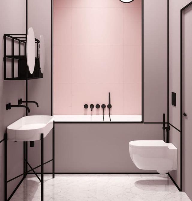 Дизайн ванной комнаты: фото 2019-2020, современные идеи
