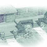 Веранда к дому своими руками: проекты, фото и рекомендации