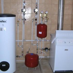 Газовые котлы для отопления частного дома: как выбрать без ошибок