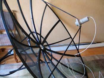 Как настроить спутниковую антенну самостоятельно