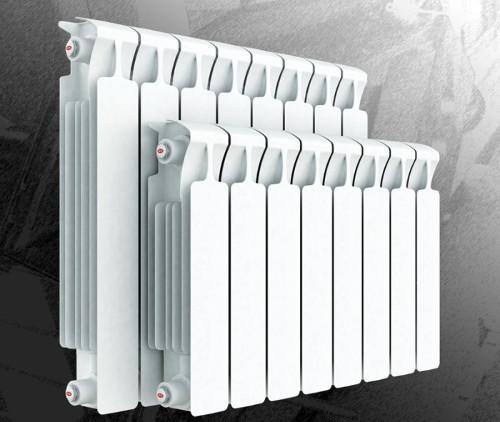 Биметаллические радиаторы отопления: какие лучше и надежнее?