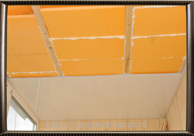 Калькулятор расчета утепления потолка в доме с холодным чердаком