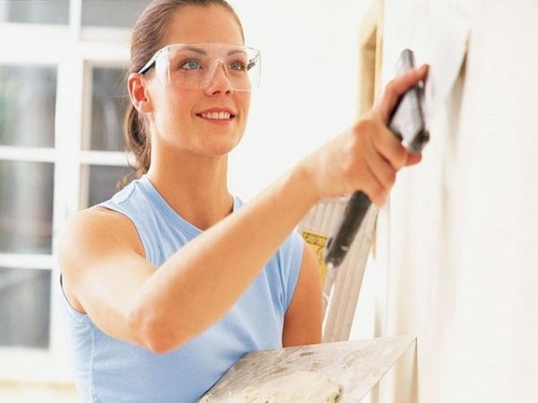 Как правильно шпаклевать стены: подробные инструкции, советы