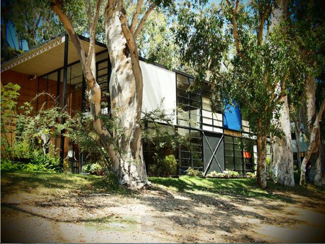 Дома в стиле хай-тек: фото, идеи оформления, отделка, интерьер