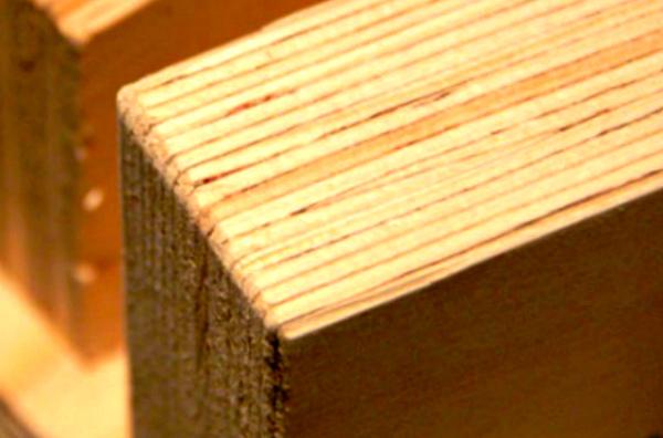 lvl-брус: что это такое, особенности материала