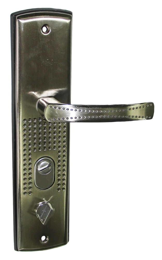 Как починить дверную ручку своими силами в зависимости от вида замка