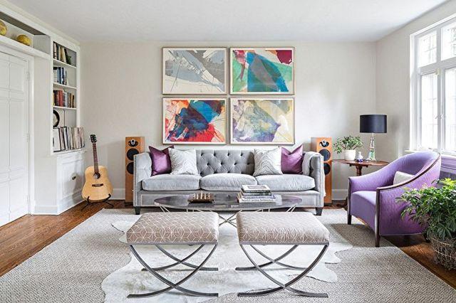 Интерьер зала в квартире фото, направления и тонкости оформления