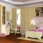 Детские комнаты для девочек: фото, интерьер, дизайн для девчачьей спальни