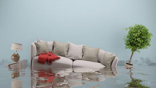 Затопили соседи сверху: что делать, куда обращаться, советы