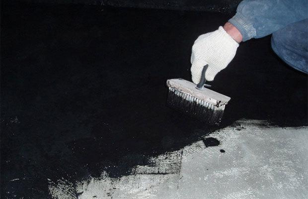 Гидроизоляция подвала изнутри от грунтовых вод - разбираемся!
