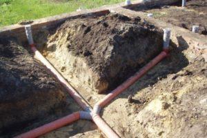 Водоснабжение частного дома из скважины схема и советы!