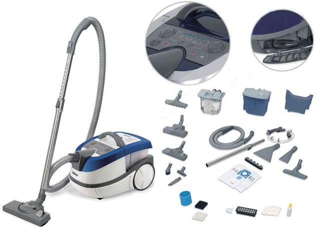 Какой выбрать моющий пылесос: отзывы, обзор моделей, советы