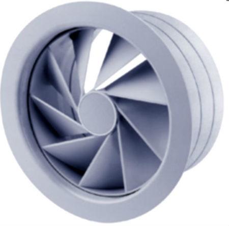 Диффузоры для вентиляции: как правильно выбрать?