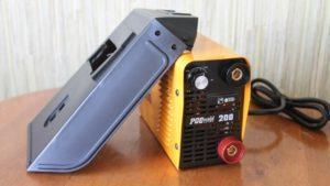 Какой лучше сварочный аппарат инвертор выбрать для дома и дачи
