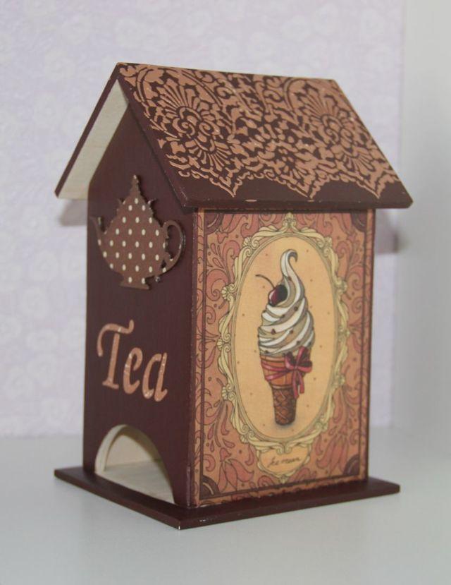 Как сделать чайный домик своими руками: мастер-классы, советы по созданию
