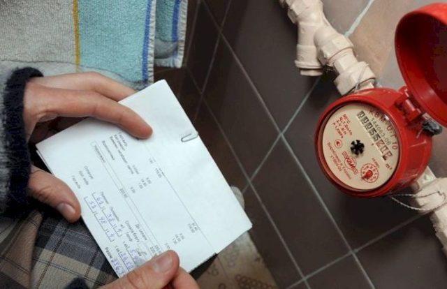 Как подать показания счётчиков воды: самые удобные способы