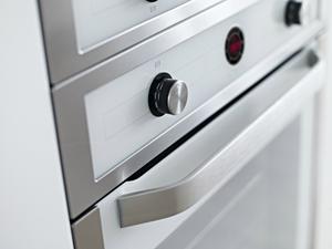 Встраиваемый газовый духовой шкаф: преимущества и недостатки