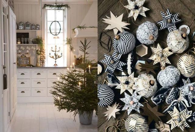 Как украсить комнату на Новый год: превращаем дом или квартиру в сказку.