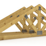 Деревянные навесы для автомобиля: типы и особенности постройки