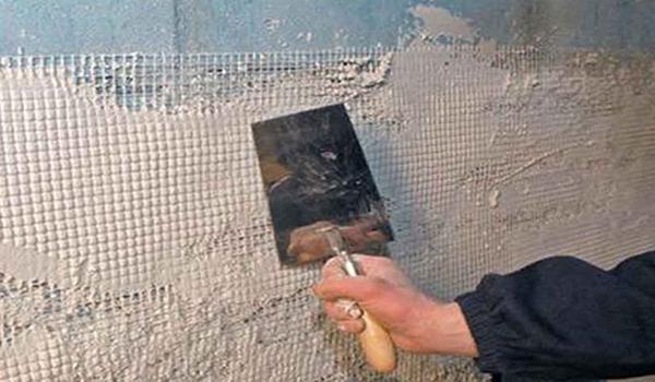 Как штукатурить стены своими руками новичку, видео и фото