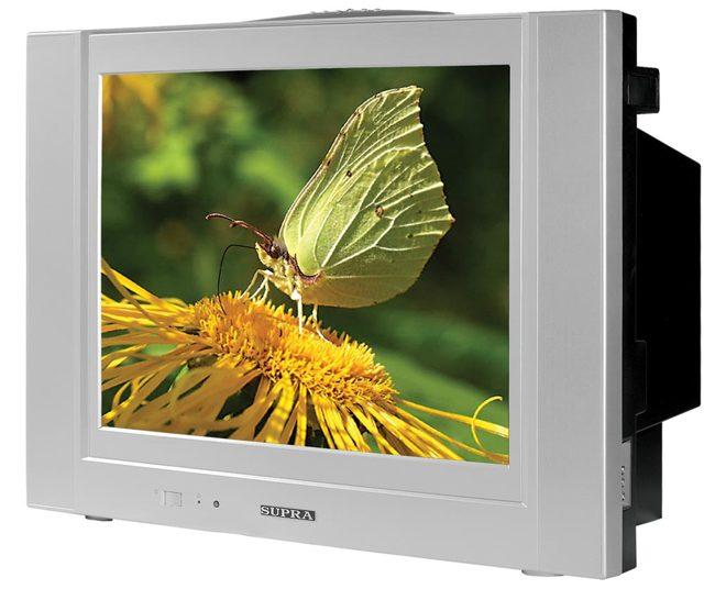 Как сделать антенну своими руками для телевизора: идеи