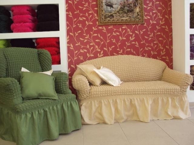 Еврочехол на диван: виды, размеры, преимущества, цена, отзывы покупателей