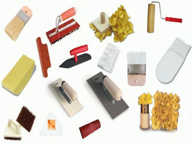 Виды штукатурки для внутренней отделки помещений