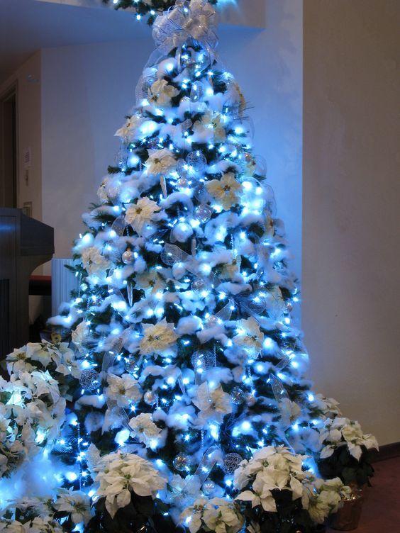 Как дома красиво украсить ёлку на Новый год: фото, лучшие и оригинальные идеи