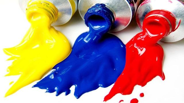 Как сделать коричневый цвет: смешиваем краски правильно