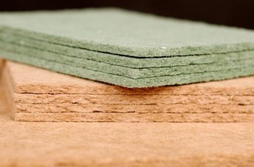 Какая подложка под линолеум лучше: описание и характеристики материалов
