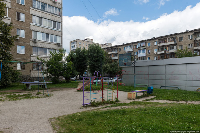 Детские площадки своими руками фото и примеры реализации