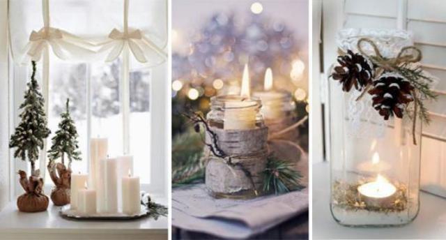 Как украсить зал на Новый год: идеи и вдохновение