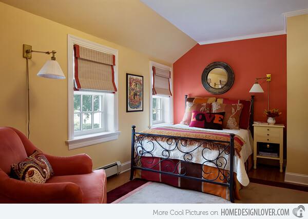 Дизайн маленькой спальни: способы обустройства, декор и стиль