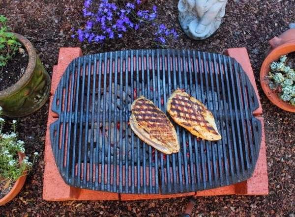 Беседки с мангалом барбекю и печкой - какая лучше?