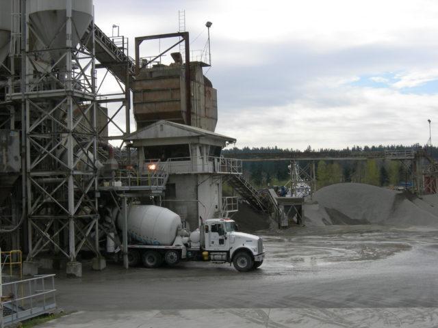 Из чего делают цемент: состав, типы, сырьё, приготовление раствора