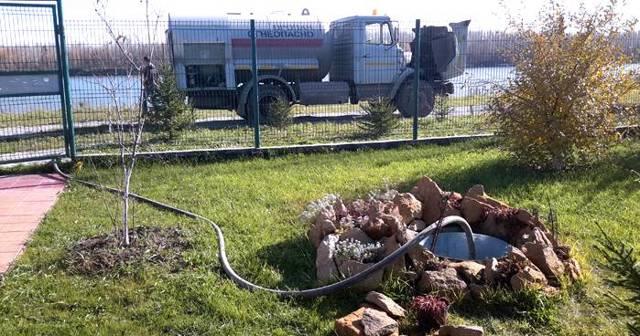 Газгольдеры для загородного дома: цены, отзывы, секреты выбора