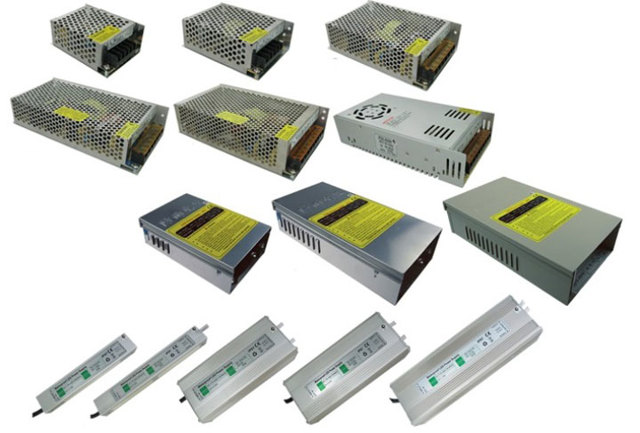 Драйверы для светодиодов: что это такое, виды, модели, цены