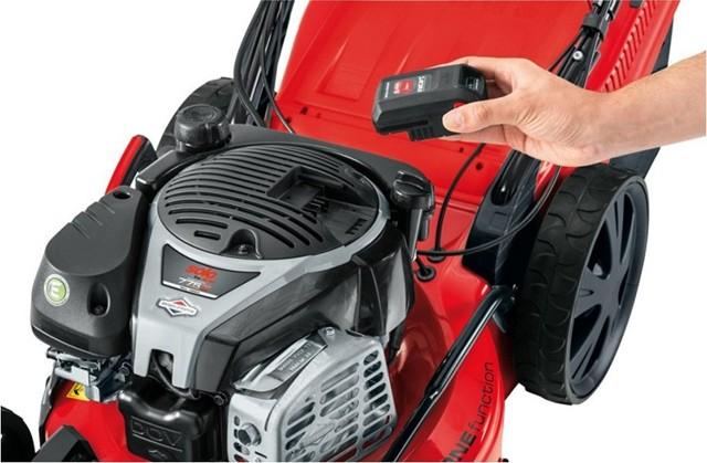 Газонокосилка бензиновая самоходная: рейтинг, лучшие модели