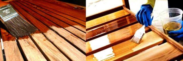 Как выбрать антисептик для дерева для работ различного типа